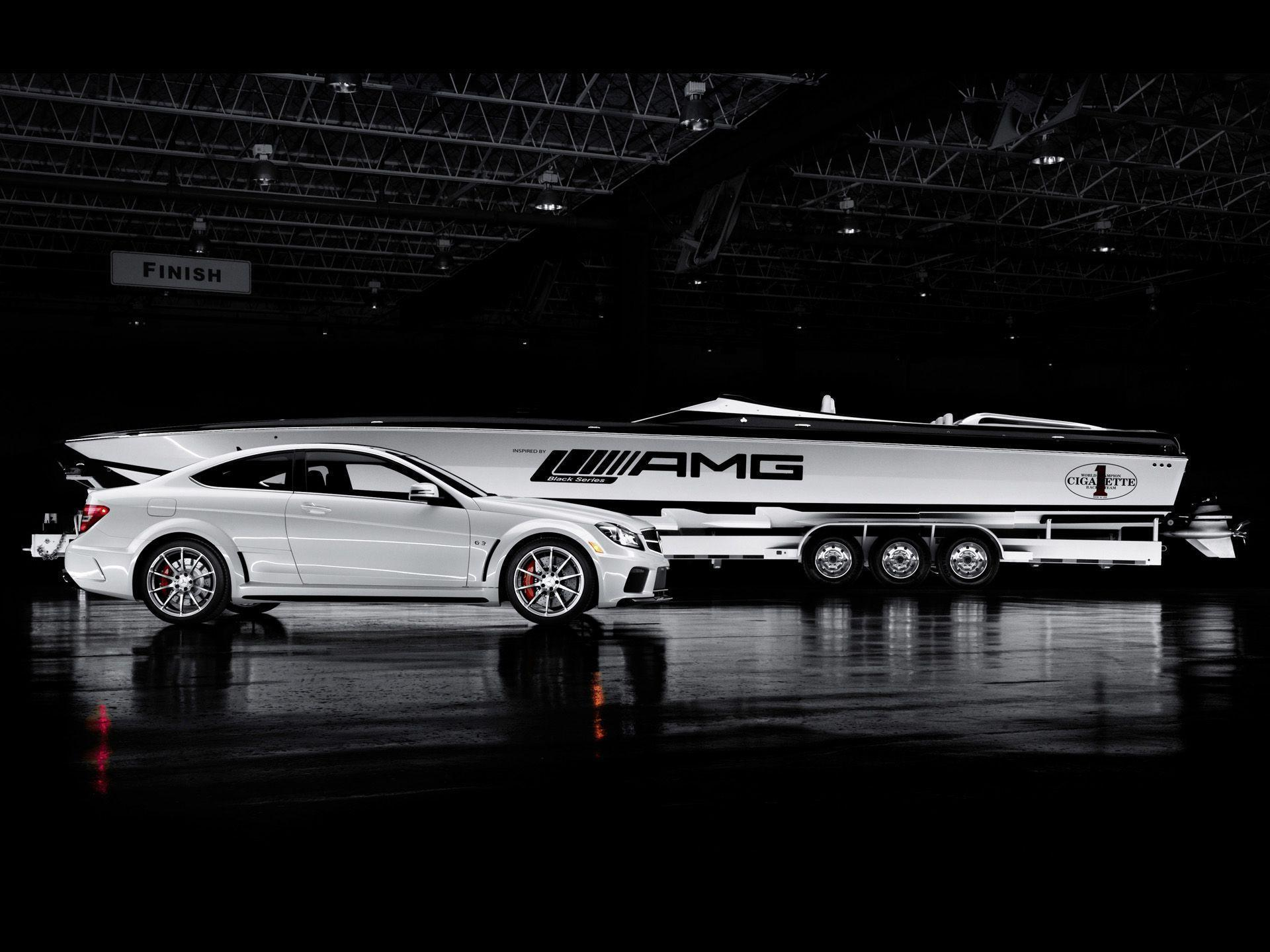 Mercedes AMG Wallpapers 1920x1440
