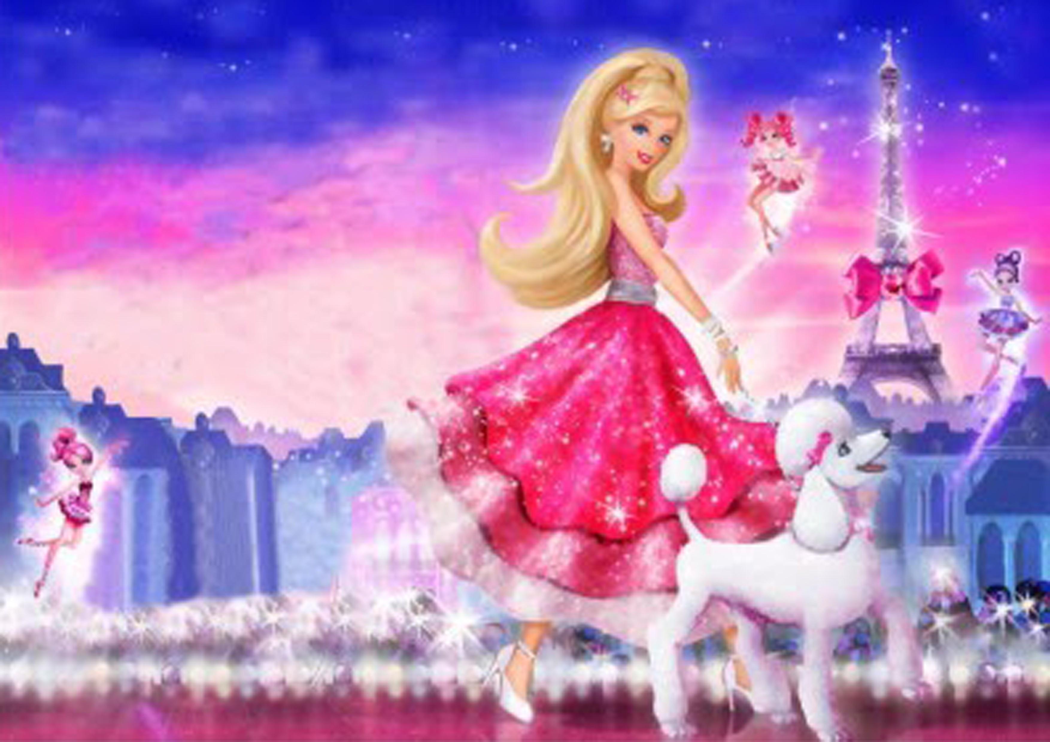 barbie wallpaper desktop   wwwwallpapers in hdcom 3508x2480
