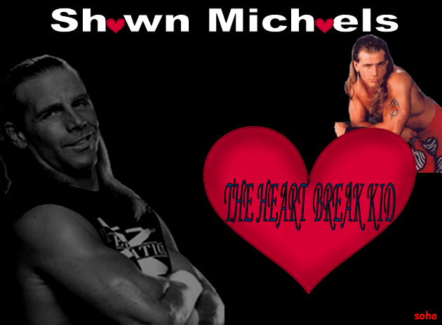 Shawn Michaels Wallpaper Shawn michaels wallpaper 630x463