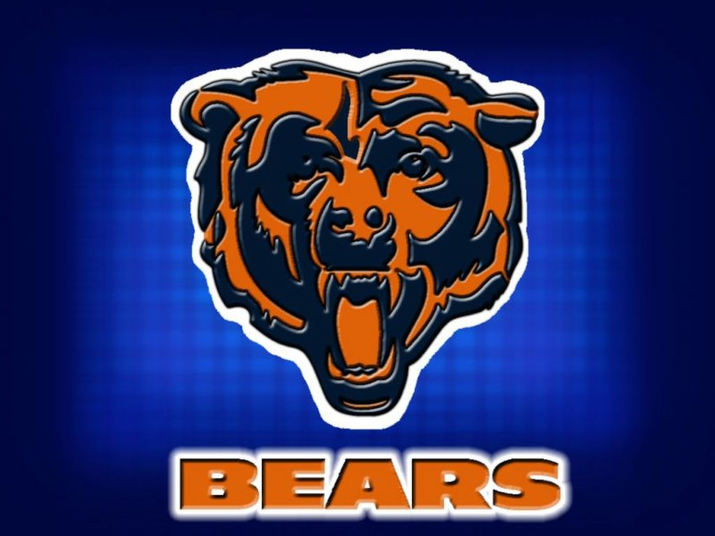 Chicago Bears wallpaper wallpaper Chicago Bears wallpapers 1024x768