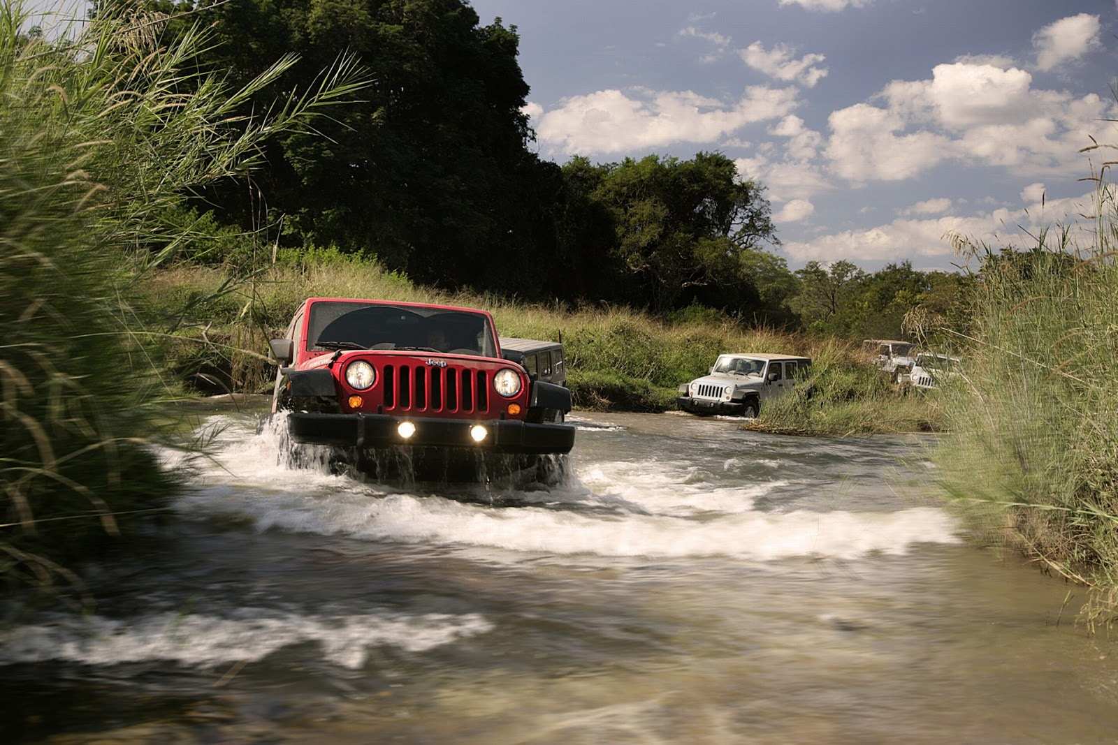 Jeep Wrangler Wallpaper cool jeep 4x4 pictures jeep images 1600x1067