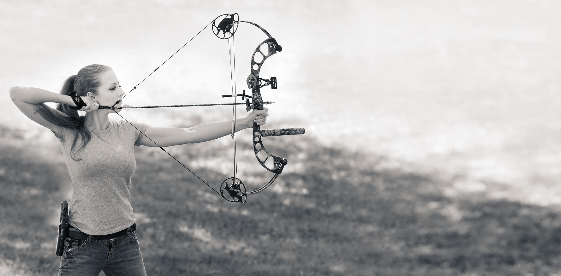 Desktop wallpaper anyone Team Hoyt Archery Wallpaper 1920x946