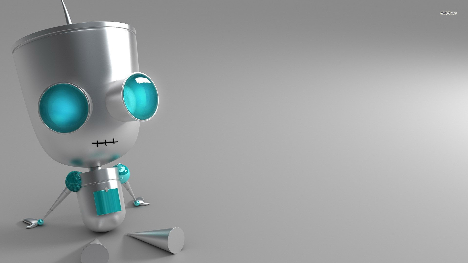 Awesome HD Robot Wallpapers Backgrounds For Download 1920x1080