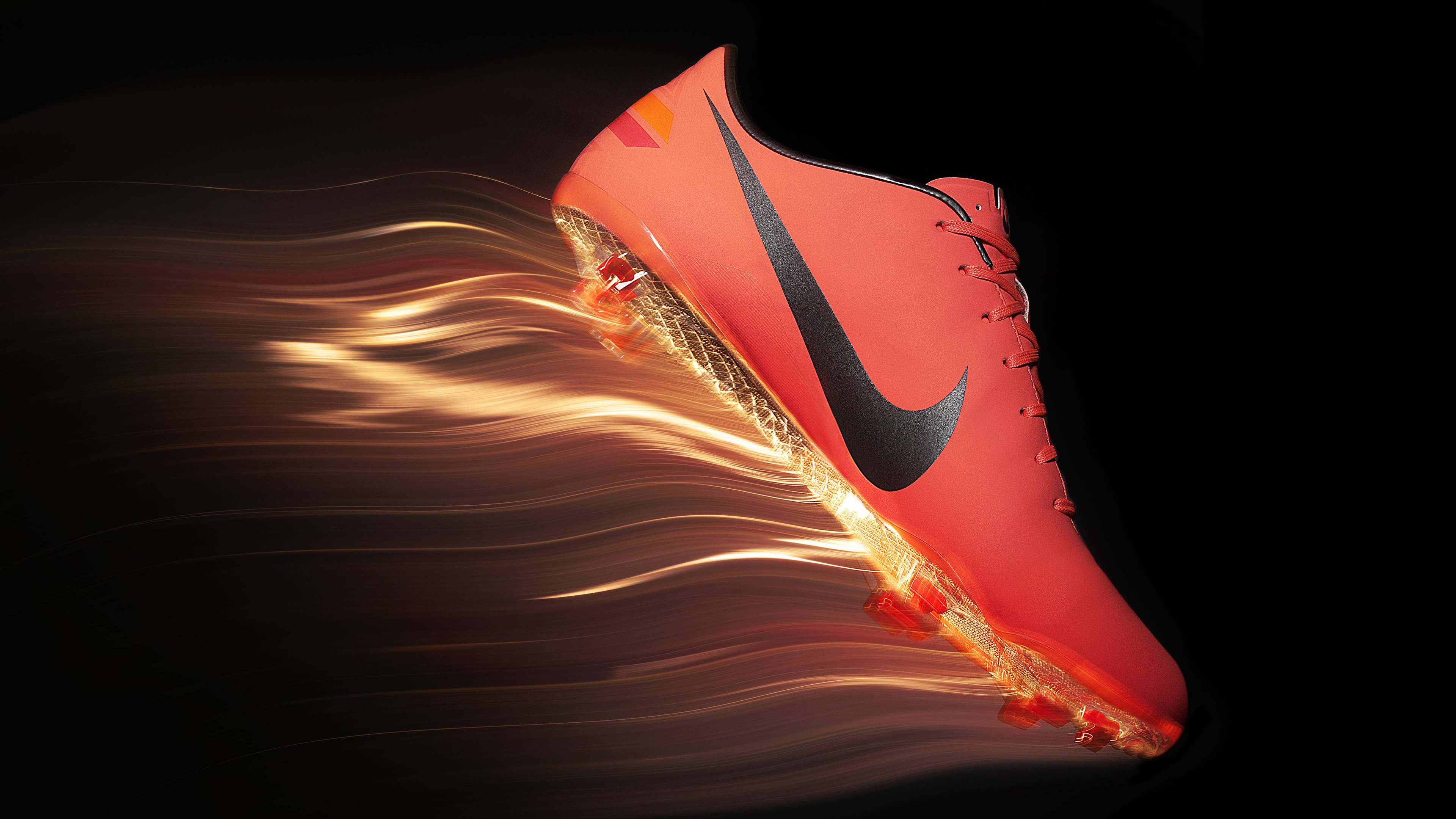 23+] Nike Football Shoes Wallpapers on