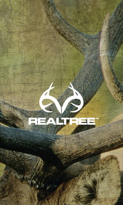 Wallpapers Backgrounds   Wallpapers Realtree 480x800