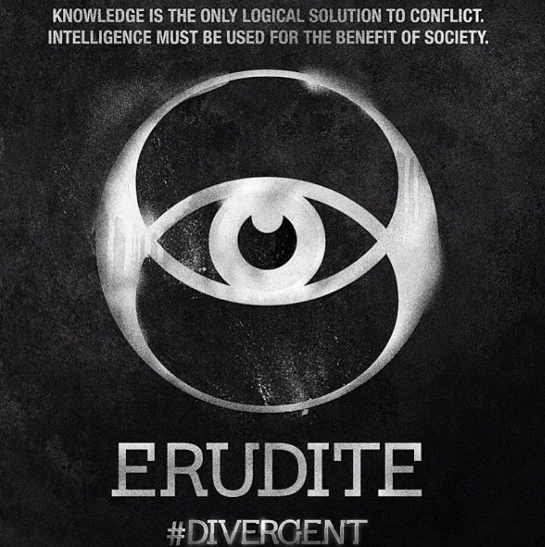 New Faction Symbols and Manifestos [Movie Version]   Divergent 1493x1500