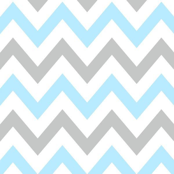 Blue and grey chevron Backgrounds Pinterest Chevron Backgrounds 600x600