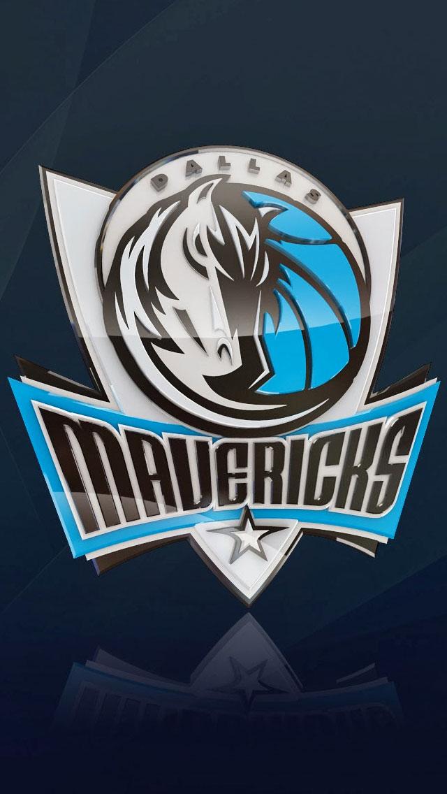 Dallas Maverics iPhone 5 Wallpapers NBA iPhone Wallpapers 640x1136