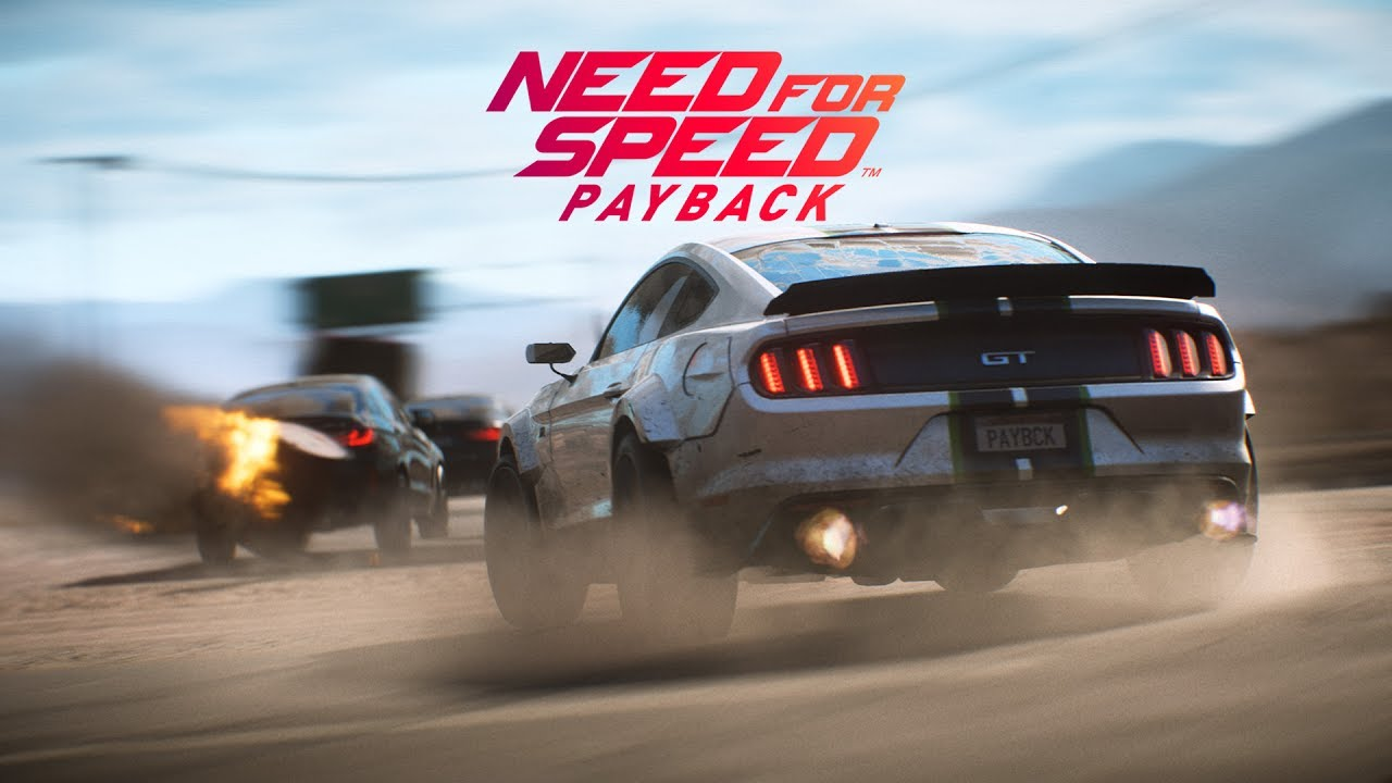 Review Need for Speed Payback   PSX Sense 1280x720