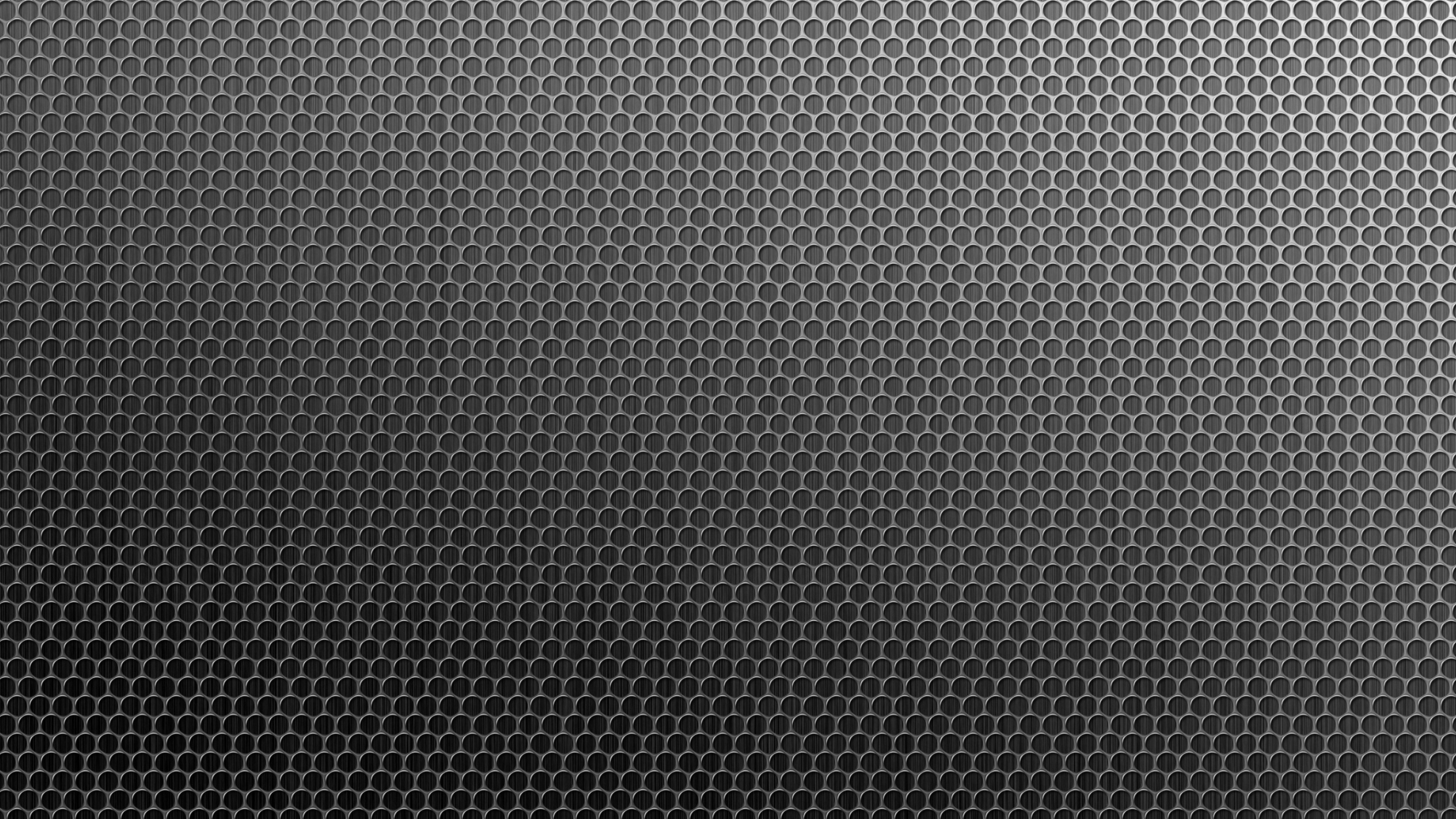 Wallpaper 3840x2160 point background texture surface metal 4K 3840x2160
