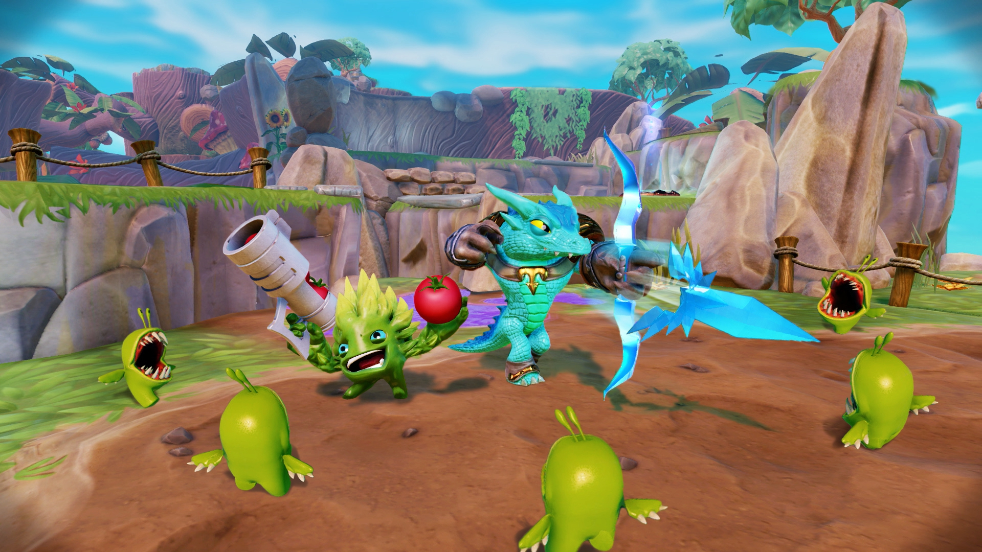 skylanders trap team wallpaper - photo #19