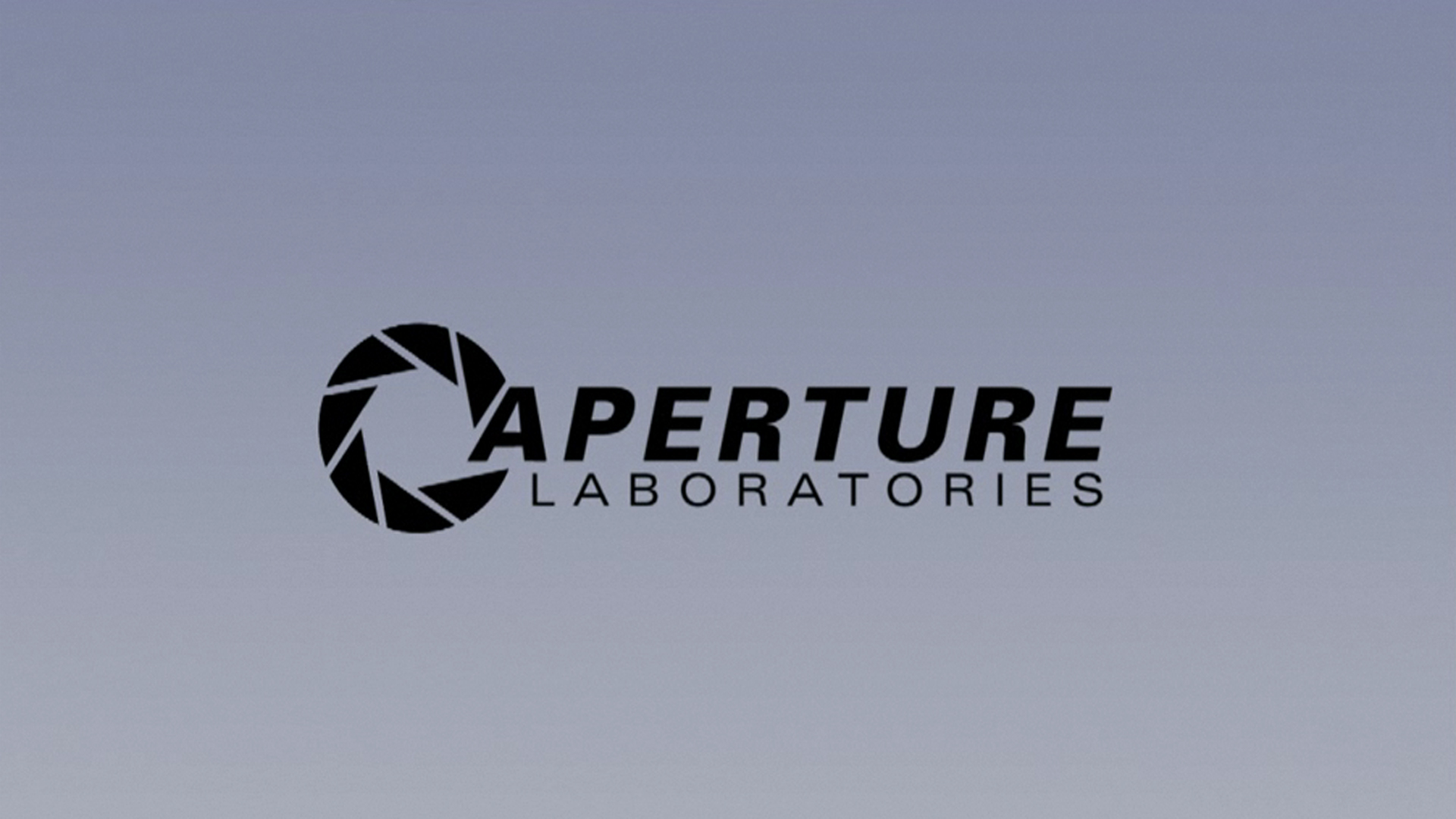 wallpaper portal background wallpapaer laboratories aperture 1920x1080