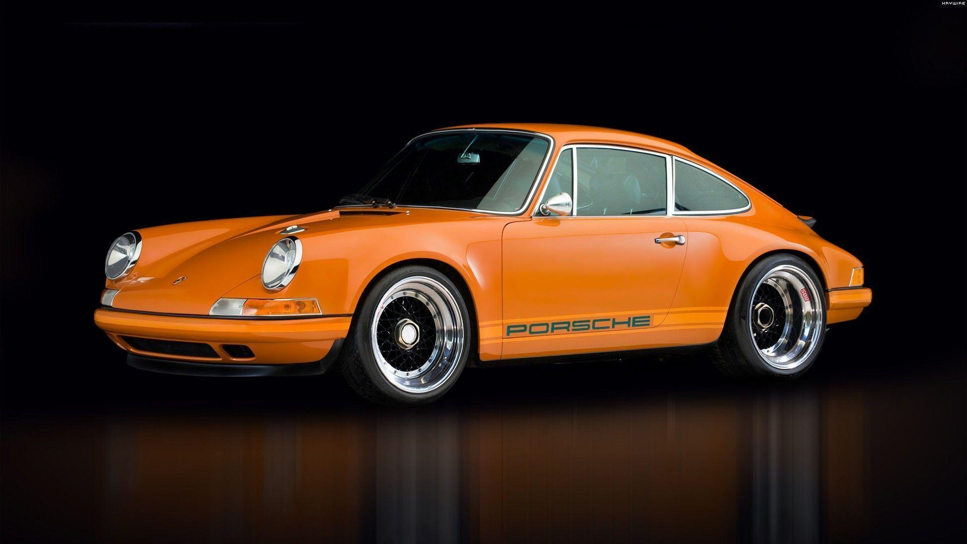 Porsche 911 Wallpapers 1920x1080