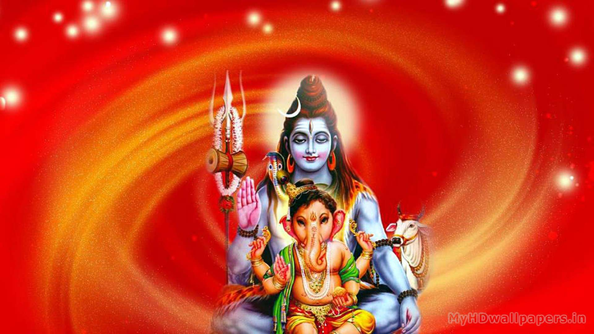 Lord Shiva Hd Wallpapers Wallpapersafari