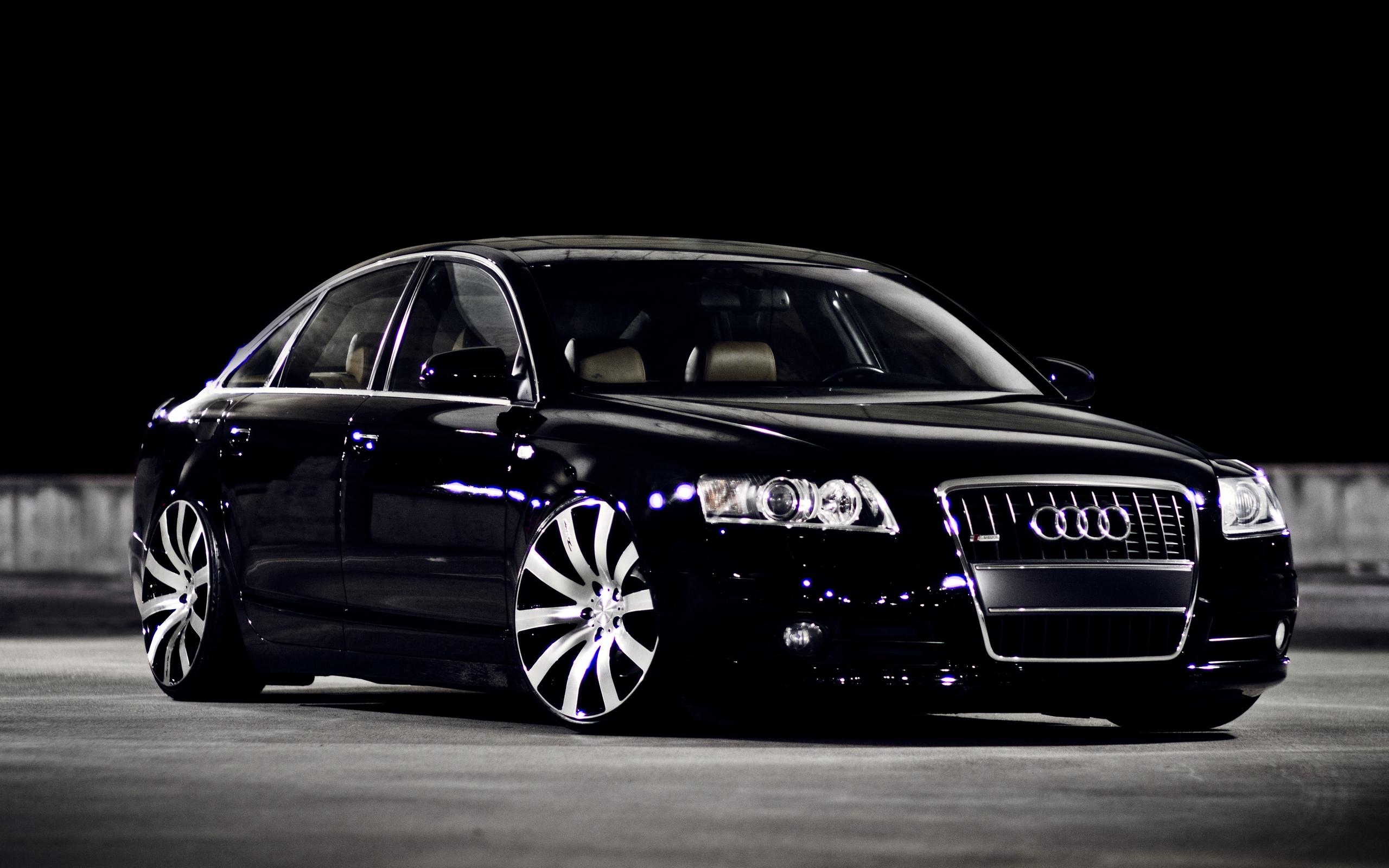 Audi Wallpaper 2560x1600