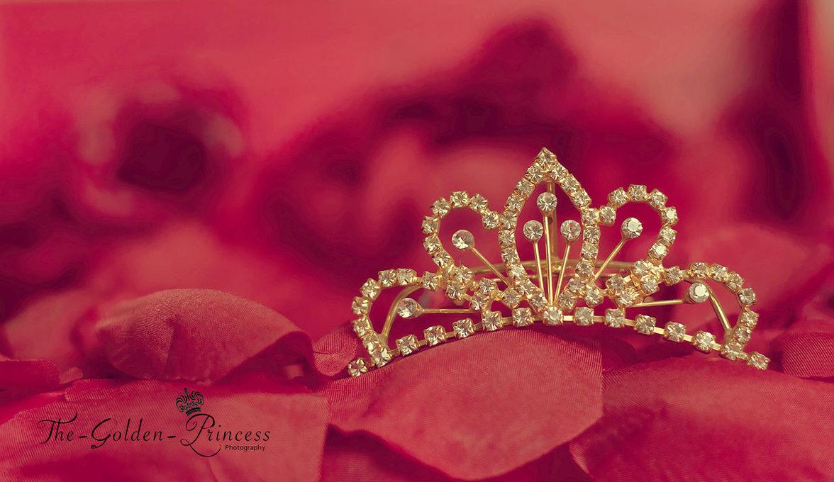 Princess Crown by The Golden Princess 1176x680