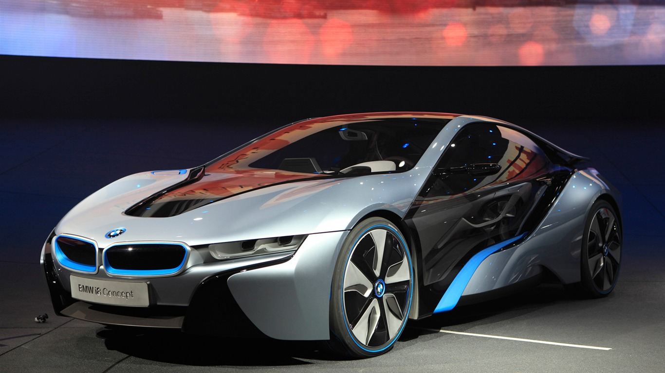 Bmw I8 Wallpaper Hd 1366x768 Googlesack