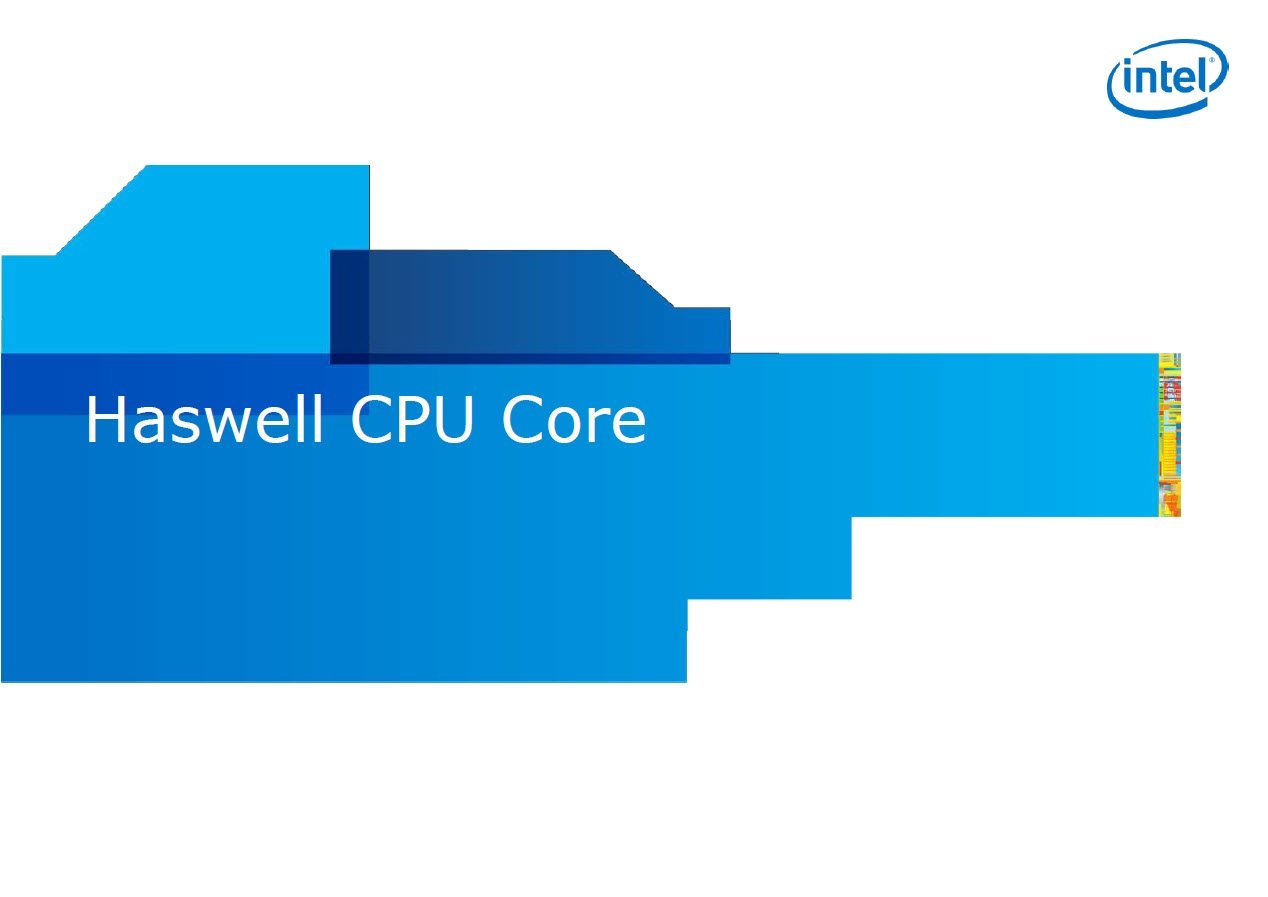 Intel Haswell ULT Processors Power Saving Features and Lynx Point 1268x897