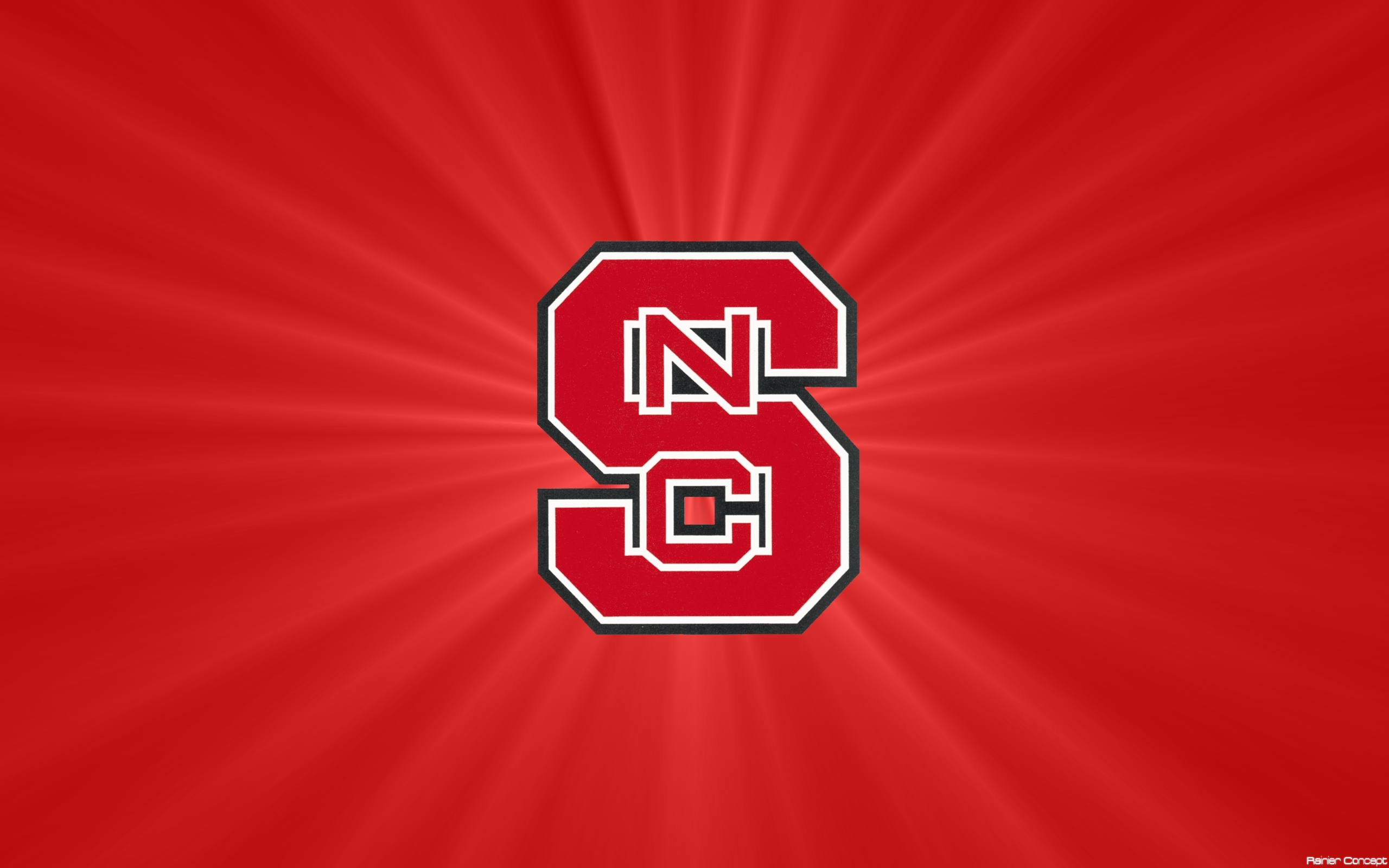 NC State Wolfpack by theLastWanderer 2560x1600
