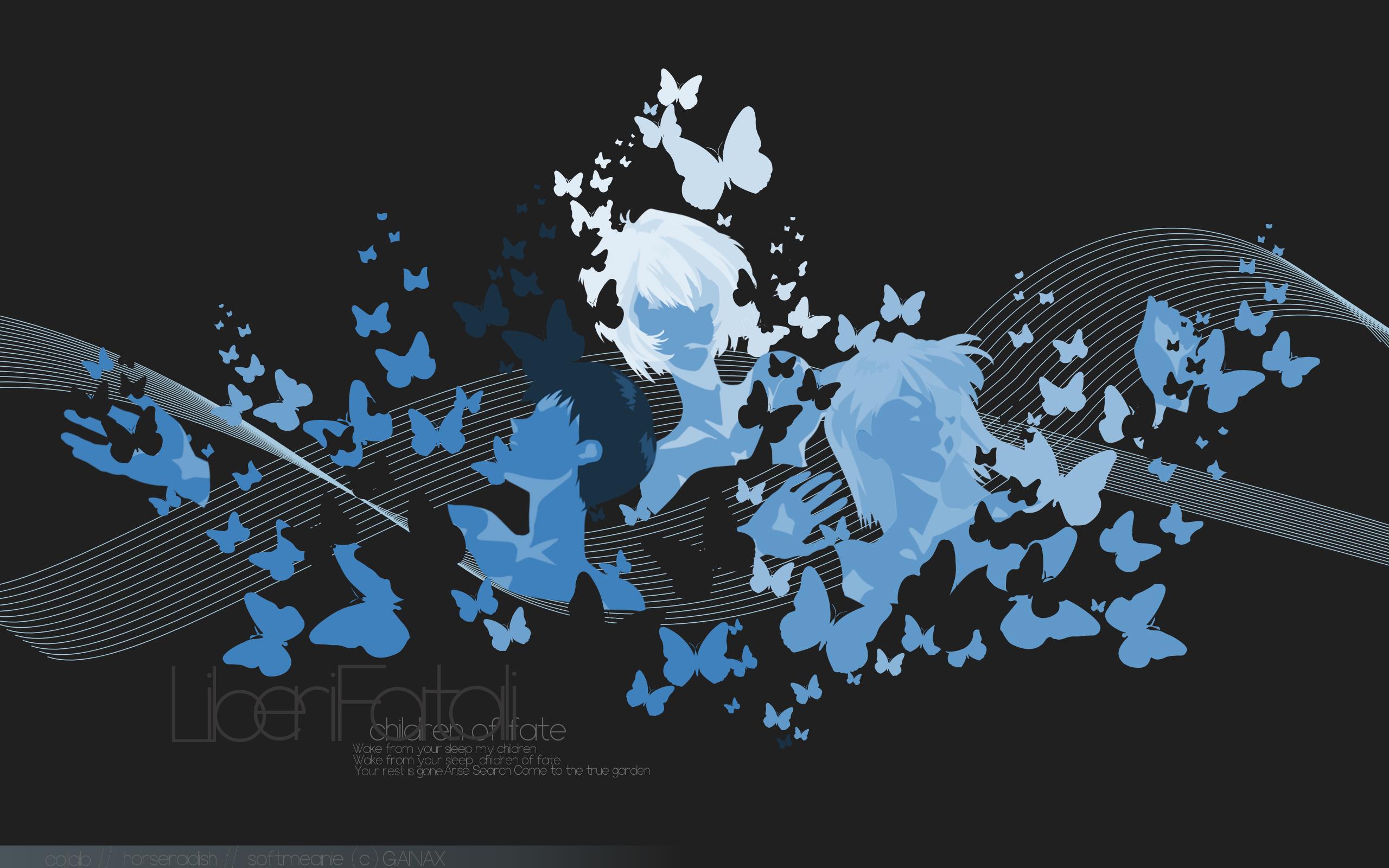 47+ Neon Genesis Evangelion Wallpaper on WallpaperSafari