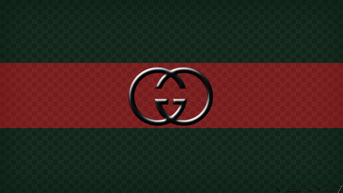 Gucci wallpaper by vekyR1 on deviantART 1191x670