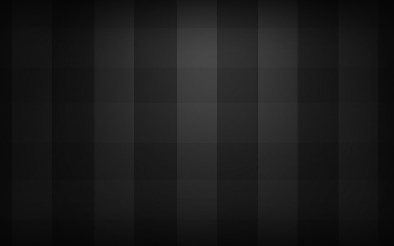 Black and grey wallpaper Wallpaper Wide HD 1280x800