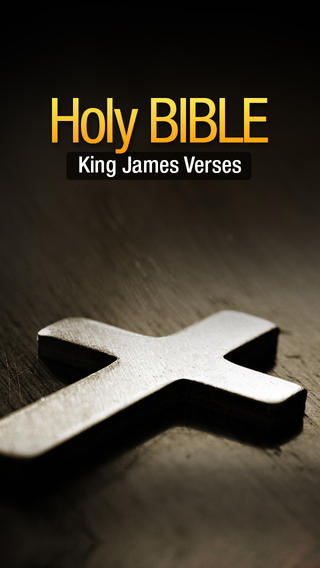 Holy Bible Verses   King James Version HD Wallpapers Backgrounds 320x568