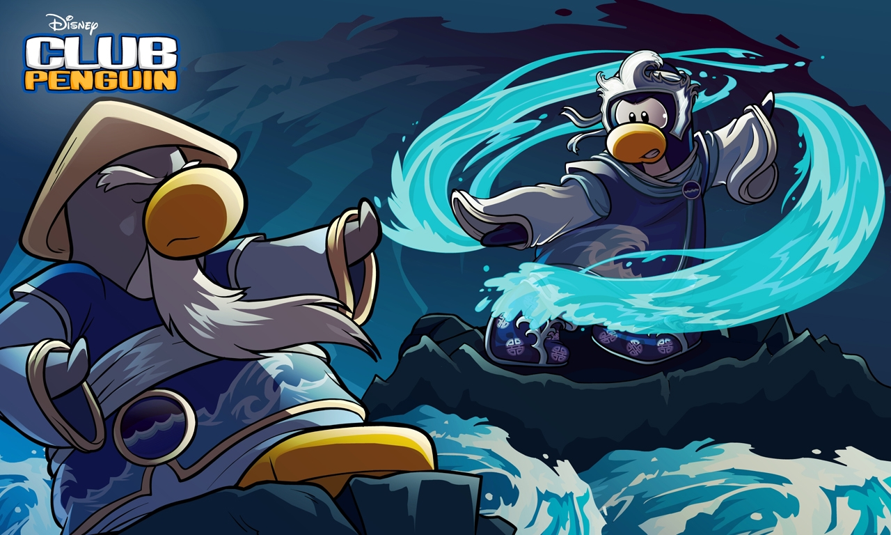 Club Penguin Blog Club Penguin 1280x768