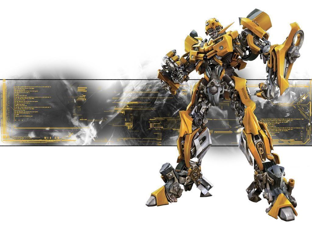Transformers Bumblebee Wallpaper 1024x768 Transformers Bumblebee 1024x768