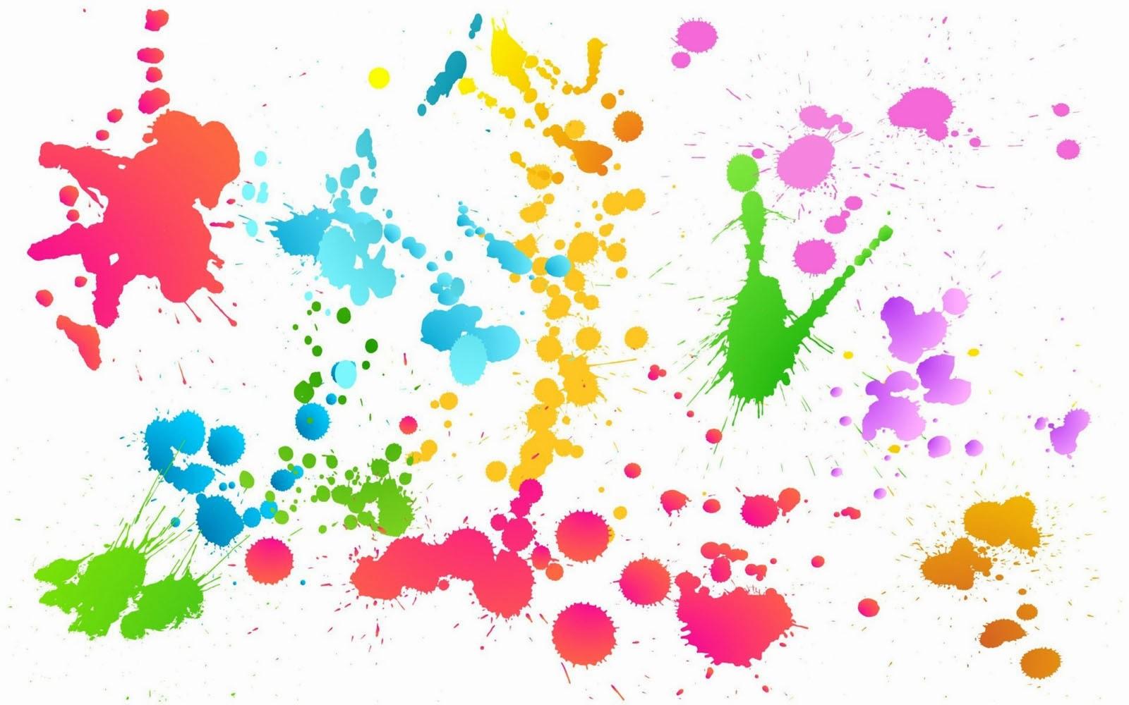 Color Splash Wallpapers Color Splash Desktop Wallpapers Color Splash 1600x1000