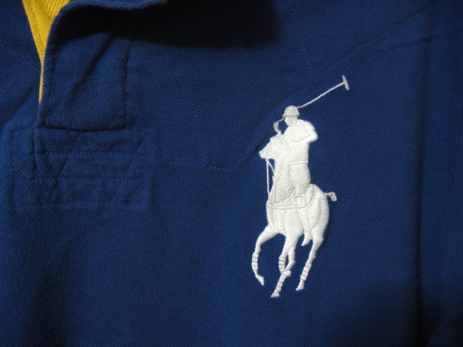 Polo Logo Wallpaper 1600x1200