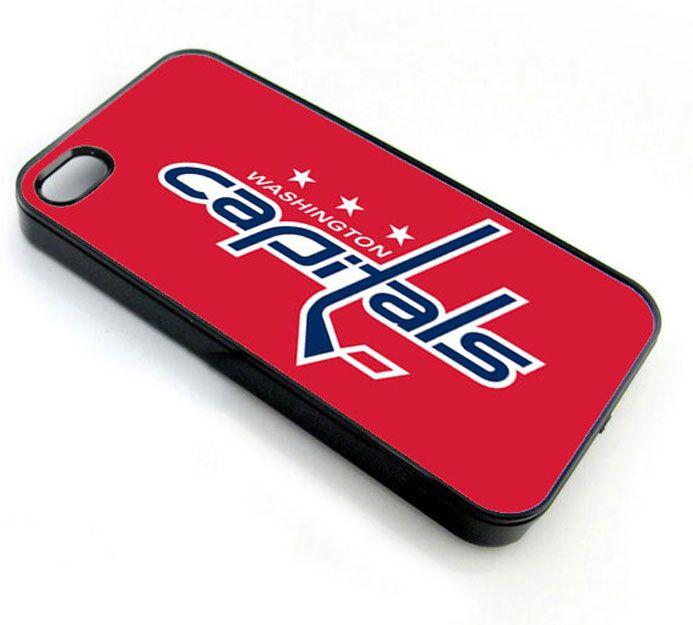 Washington Capitals   iPhone 4 Case iPhone 4s 693x625