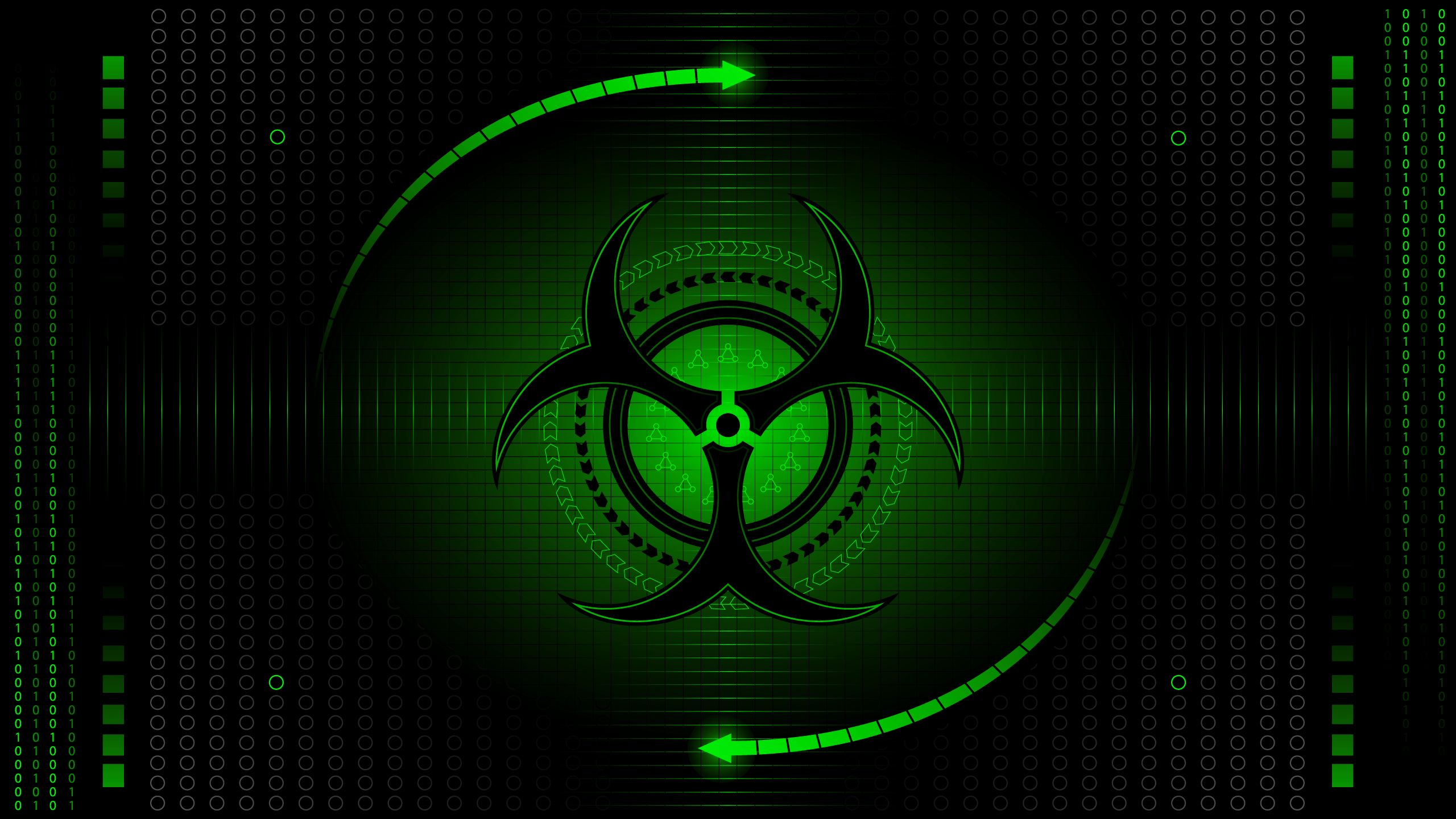 Back   Pictures for biohazard symbol wallpaper hd 2560x1440