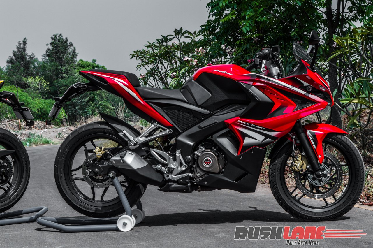 1280x851px Pulsar RS200 Wallpapers