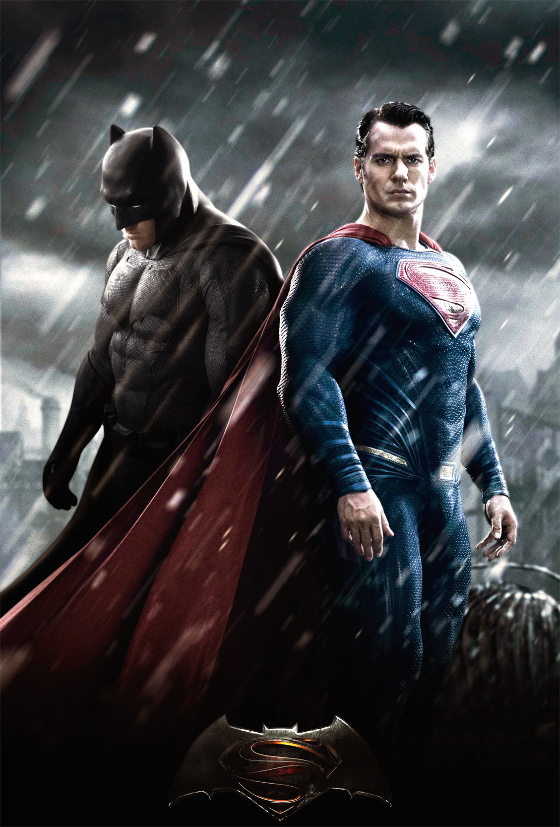 Batman vs superman wallpaper   SF Wallpaper 1111x1641