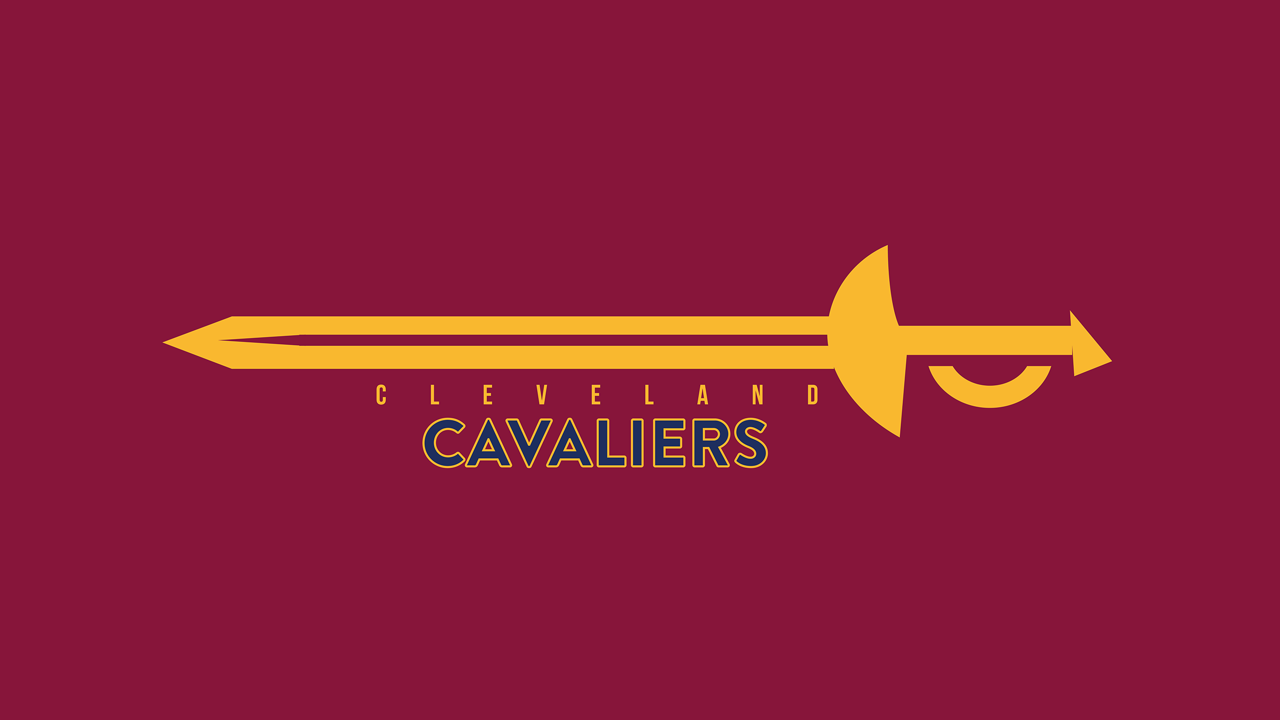 NBA Cleveland Cavaliers wallpaper HD desktop background 2016 in 2560x1440
