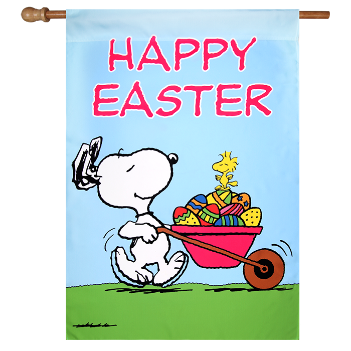 Easter Snoopy quotes 700x700
