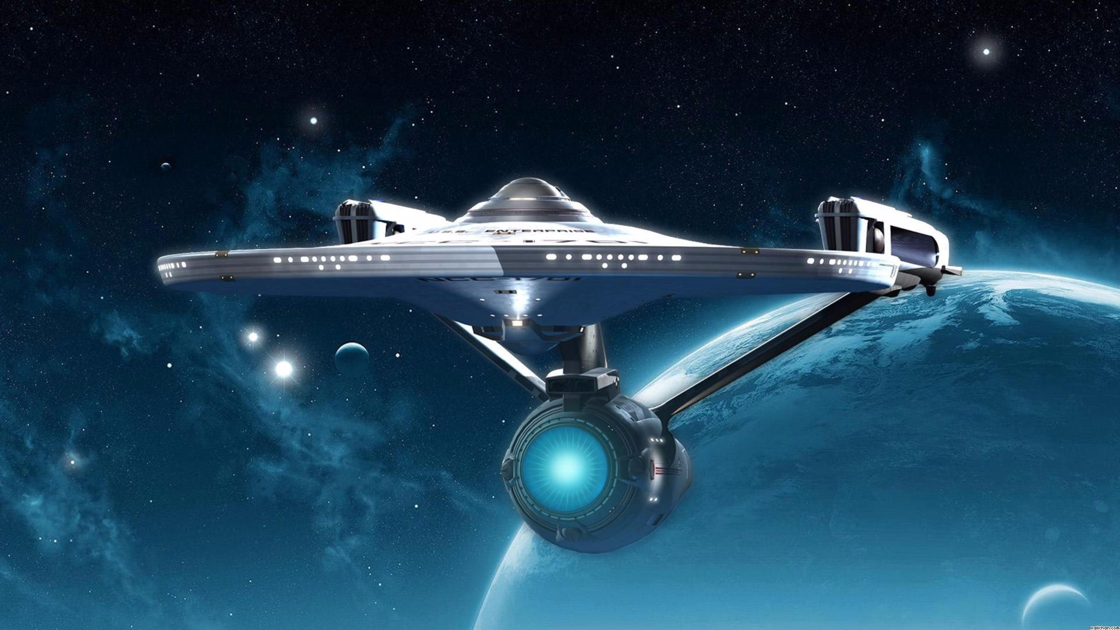 Download Star Trek Beyond 4K Wallpaper 4K Wallpaper 3840x2160