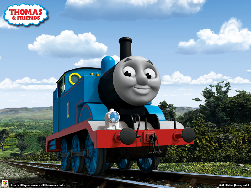 Thomas and Friends   Shows   Kids   TV   FOUR 800x600