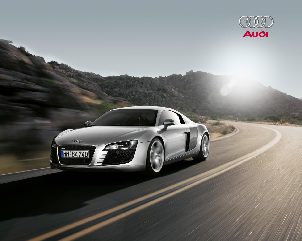 Audi R8 Cars Audi R8 Wallpaper 1280x1024