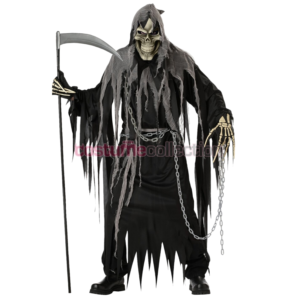 Scary Grim Reaper Pictures 1000x1000