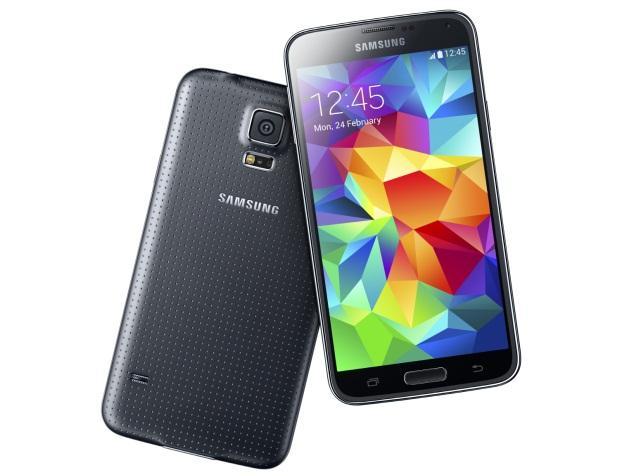completamente il Samsung Galaxy S5 SM G900 Desktop Solution 635x476
