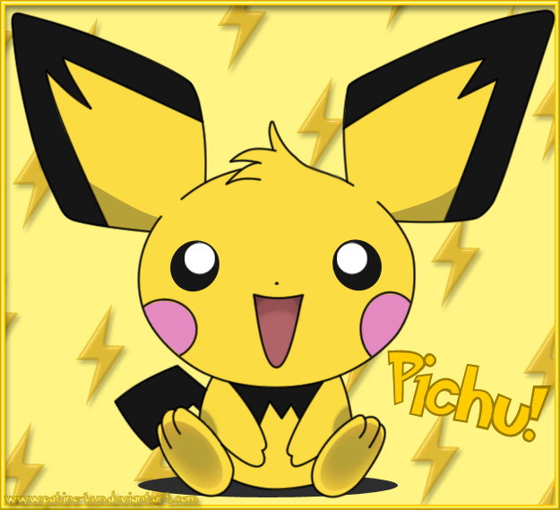 Pichu brother 1 by Yei Pi 625x569