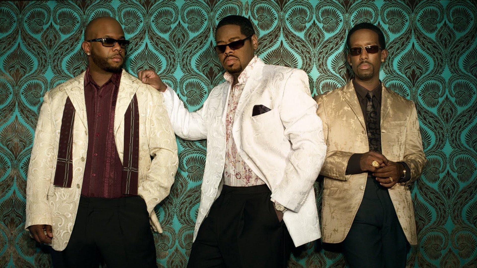 1 Boyz II Men HD Wallpapers Background Images 1920x1080