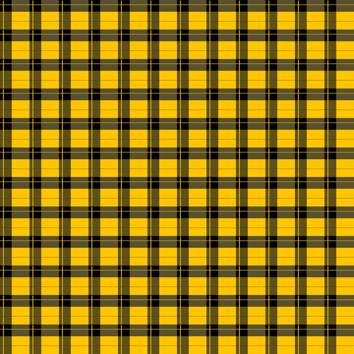 42 Yellow Plaid Wallpaper On Wallpapersafari
