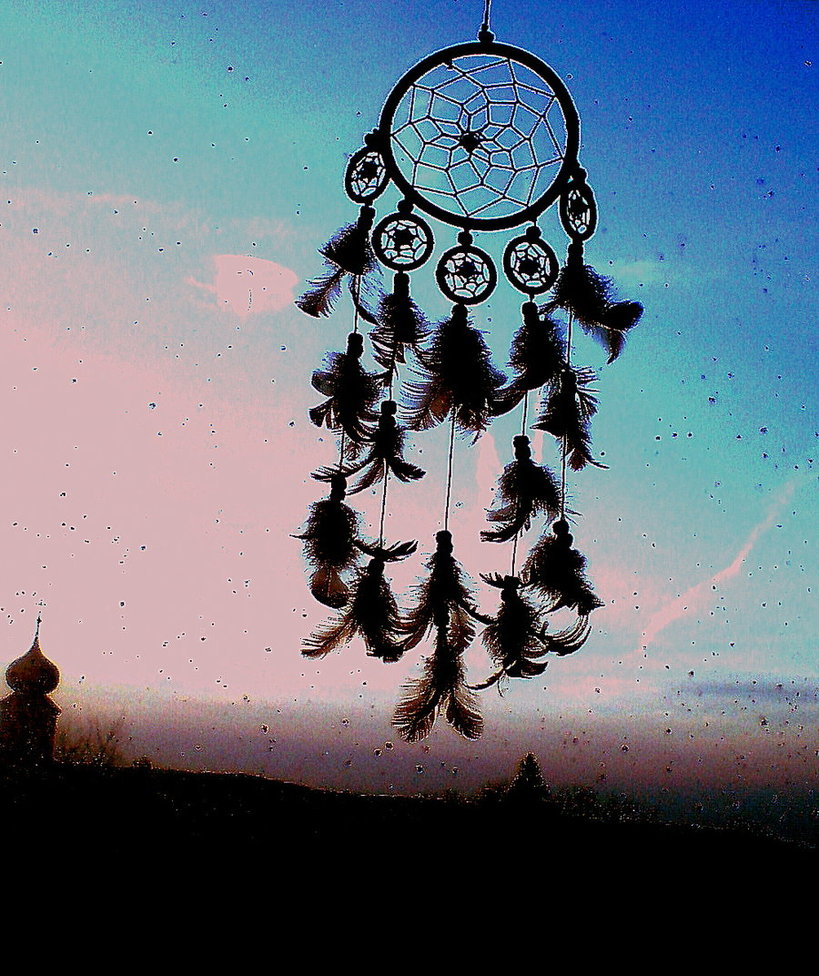 Pictures Of Dream Catchers: Dream Catcher IPhone Wallpapers