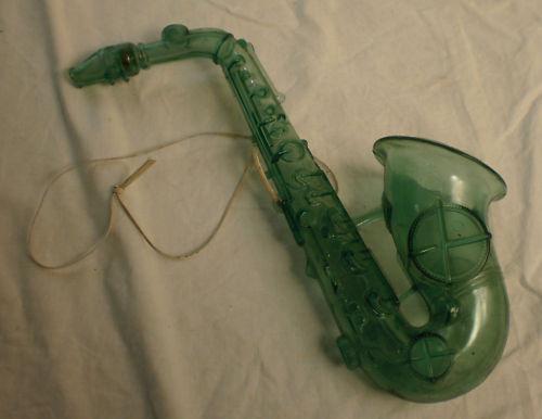 Plastic Sax image search results 500x386