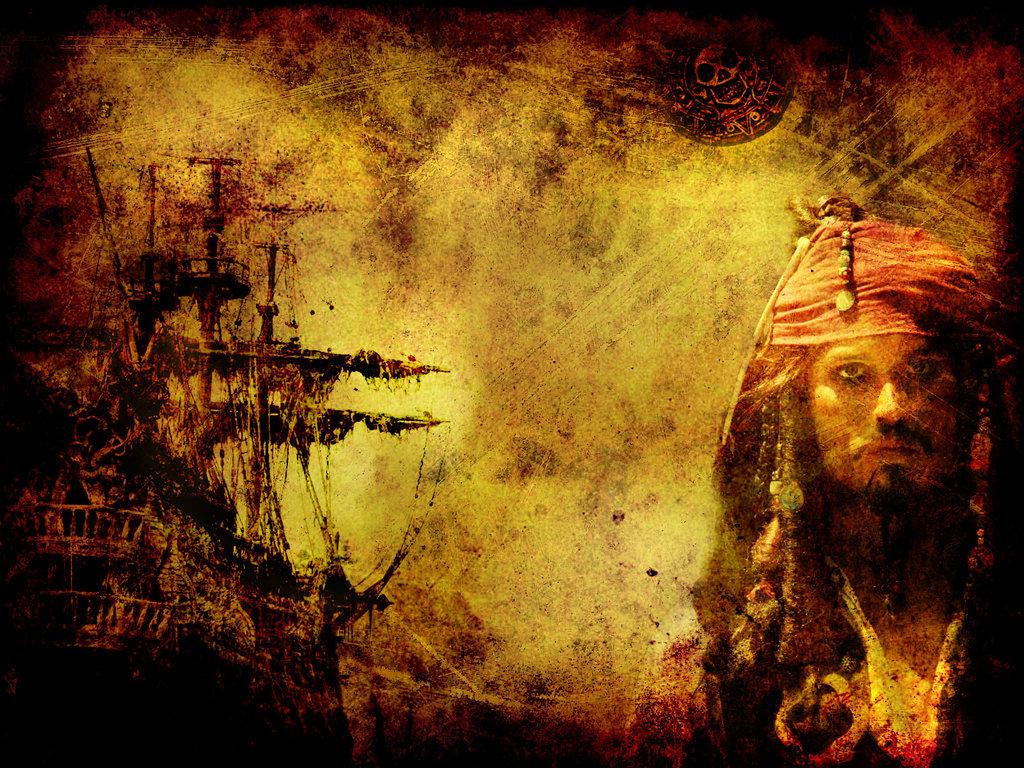 wallpaper desk pirates - photo #47