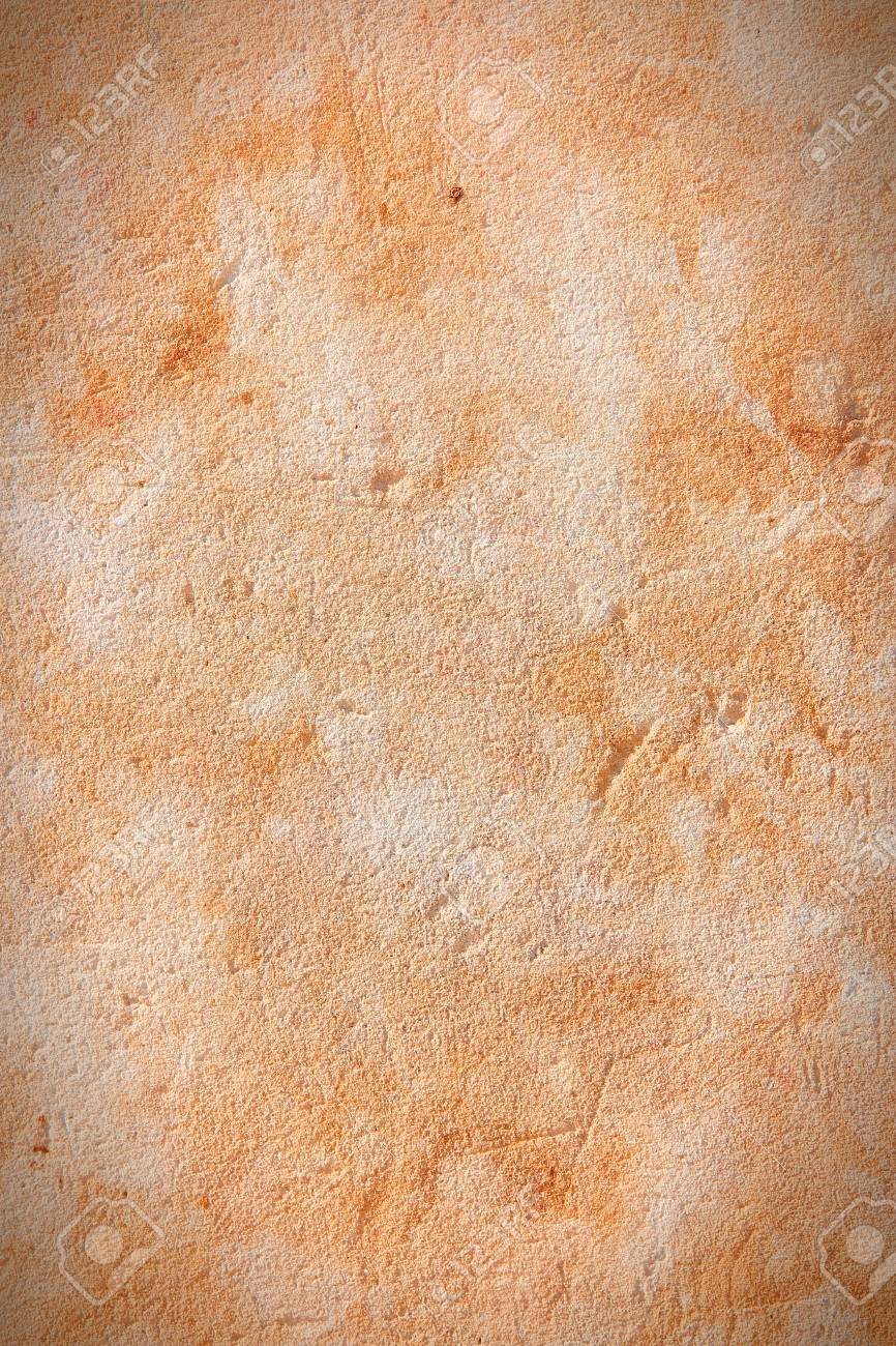 Egyptian Sandstone Background Flat Stone Texture Abstract Stock 866x1300