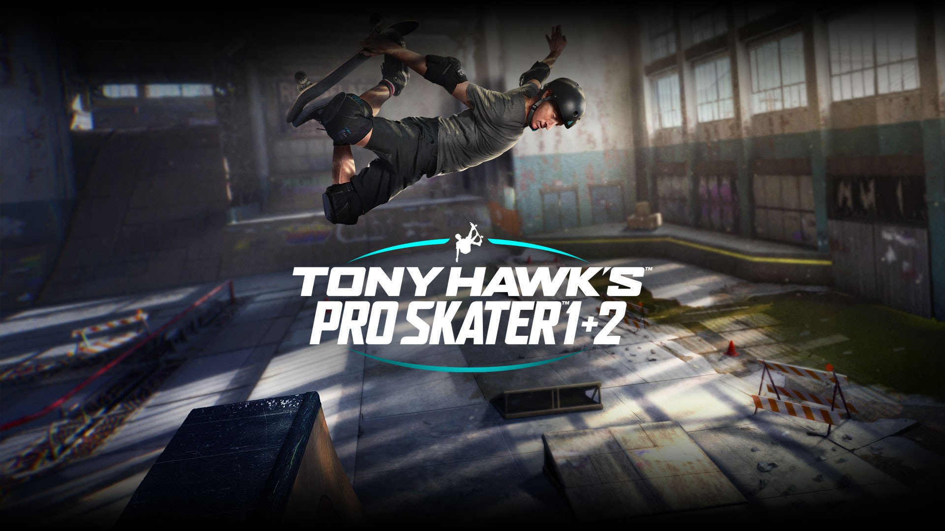 Tony Hawks Pro Skater 1 2 Remastered From Ramp To Rail On 1920x1080